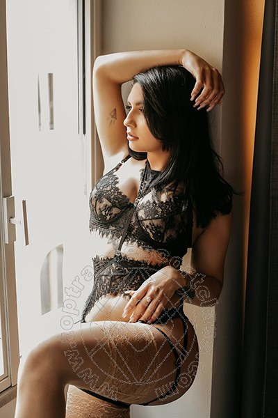 Trans Escort Pisa Bianca Medeiros