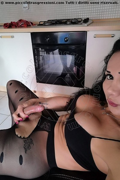 Trans Escort Adriana Paulett selfie hot Trans Escort 18