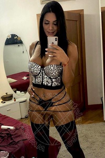 Trans Escort Bruna Neves selfie hot Trans Escort -7