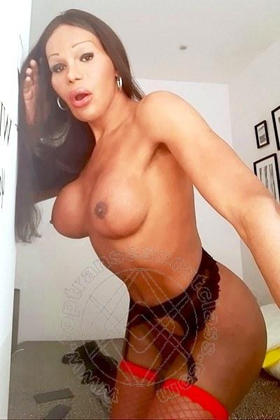 Trans Escort Alessandra La Gatta Nera  selfie hotTrans Escort -9