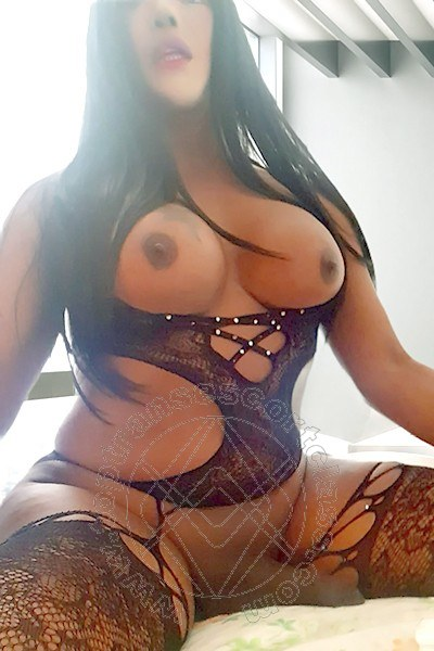 Trans Escort Federica Anaconda selfie hot Trans Escort 1